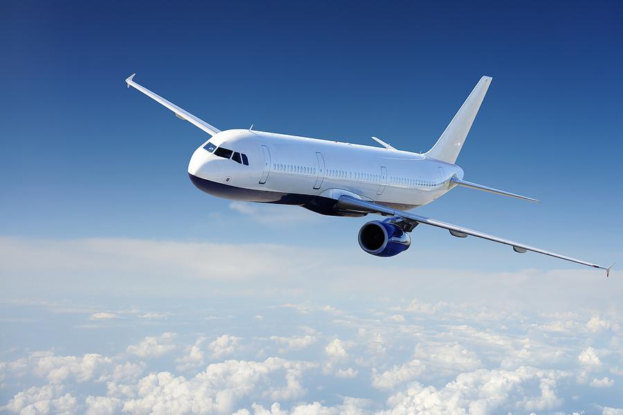 viajar por el mundo volar gratis