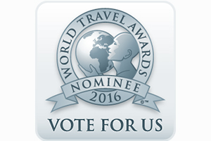 Ecuador Oscar del Turismo World Travel Awards Lima Perú 2016