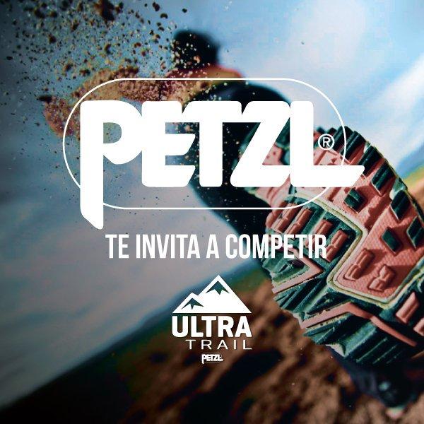 Petzl Ultra Trail baños ecuador