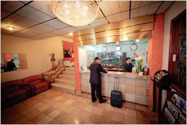 ocupacion hotelera cuenca crisis