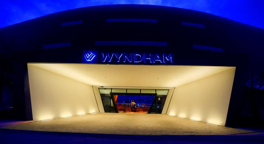 Hotel Wyndham Quito Airport turismo quito alojamiento