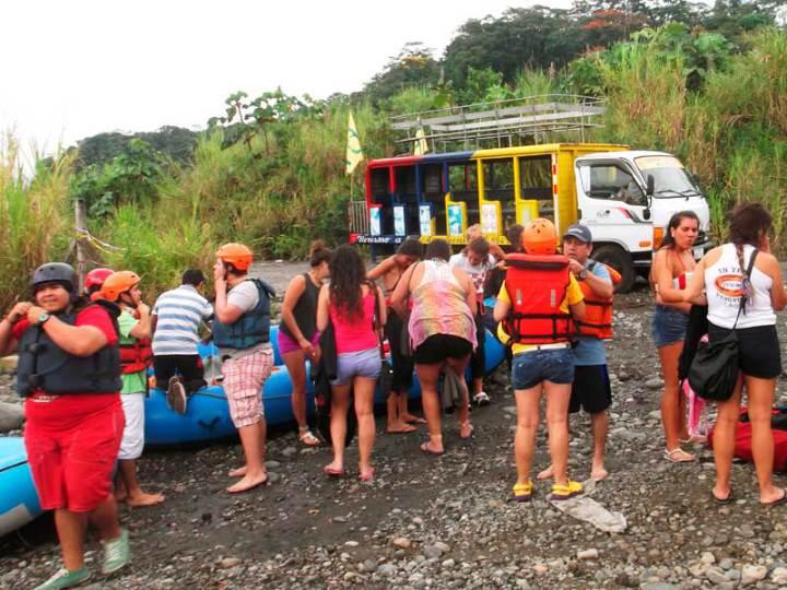 descubre pastaza turismo ecuador deportes extremos
