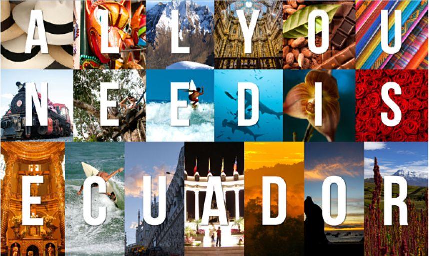 Turismo Ecuador - Part 17
