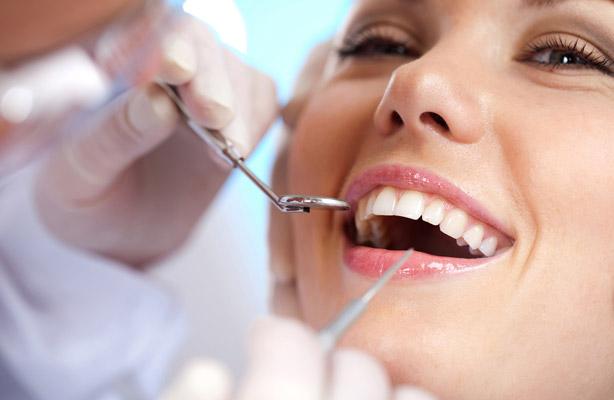 limpieza fluor dental