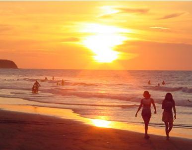 turismo feriado playas esmeraldas ecuador