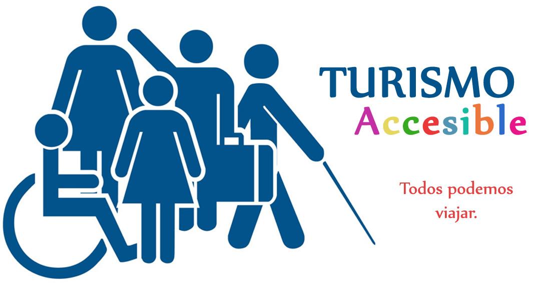 turismo para todos discapacitados personas mayores niños