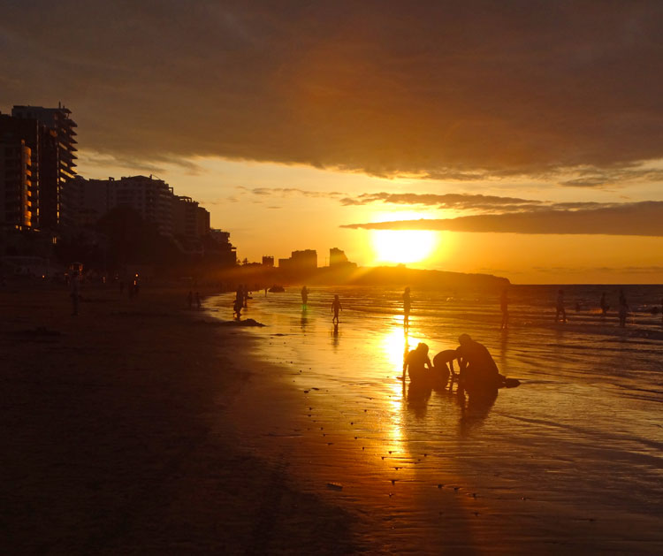 turismo redes sociales manta ecuador