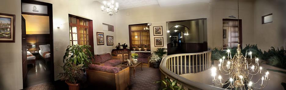 ciudad cuenca turismo ecuador ocupacion hotelera