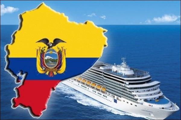 cruceros ecuador guayaquil manta 2016 2017