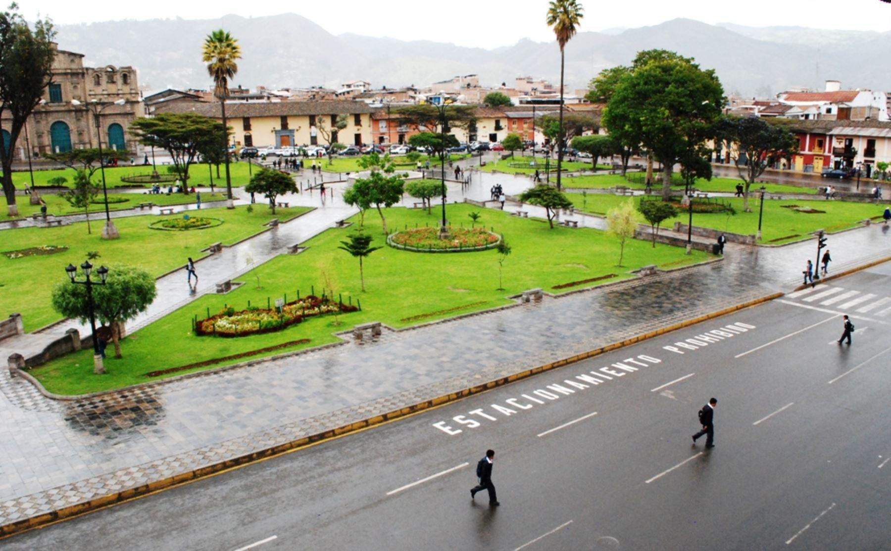 feria el cumbe peru ecuador turismo