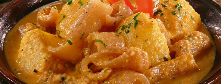 feriado ecuador noviembe cuenca platos gastronomia