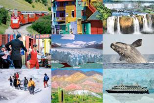 turismo argentina feriado fin de semana