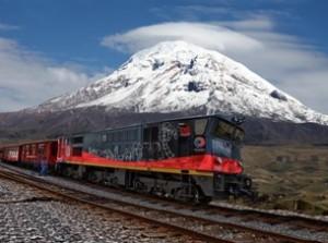 tren ecuador mejor proyecto responsable en el turismo mundial World Responsible Tourism Awards