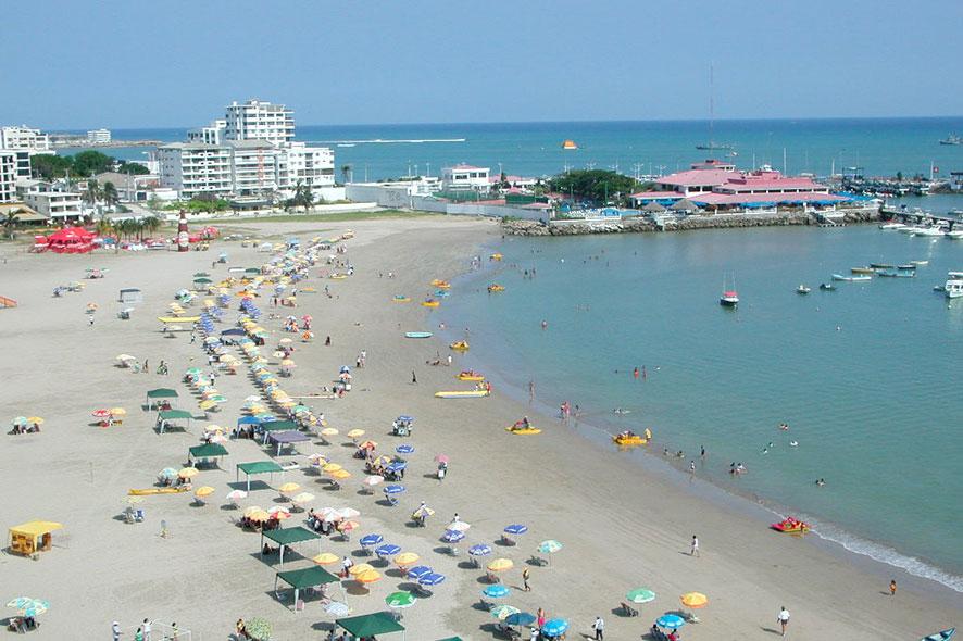 playas de ecuador feriado fin de ano ecuador