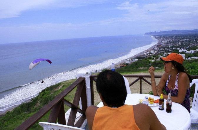 turismo feriado ecuador navidad fin de ano