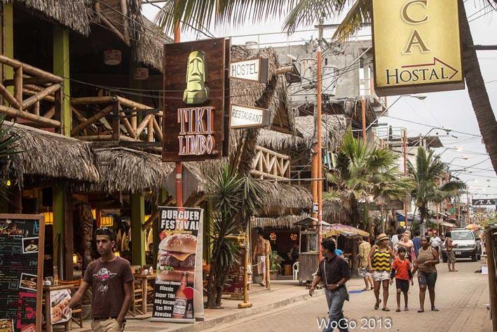 ingresos turismo ecuador 2016 vacaciones mintur