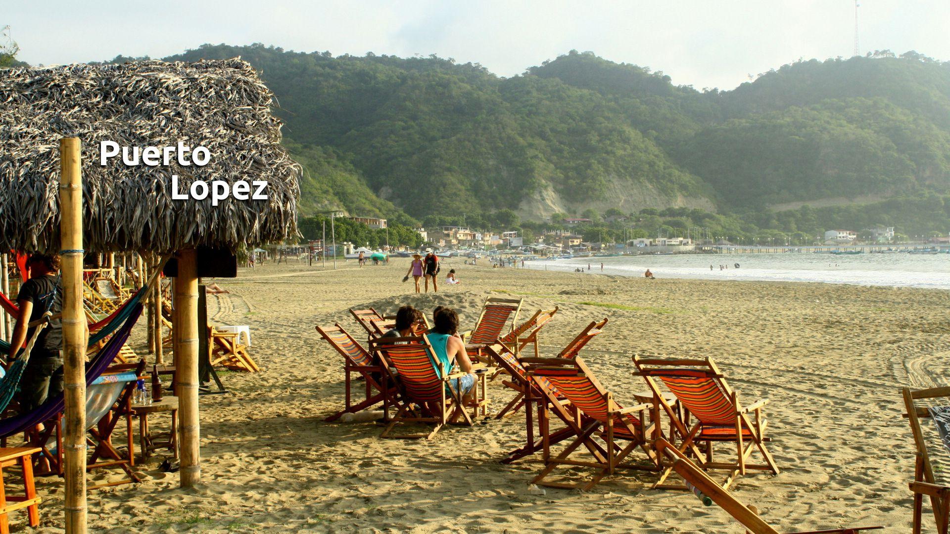puerto lopez estrategias turistas promocion