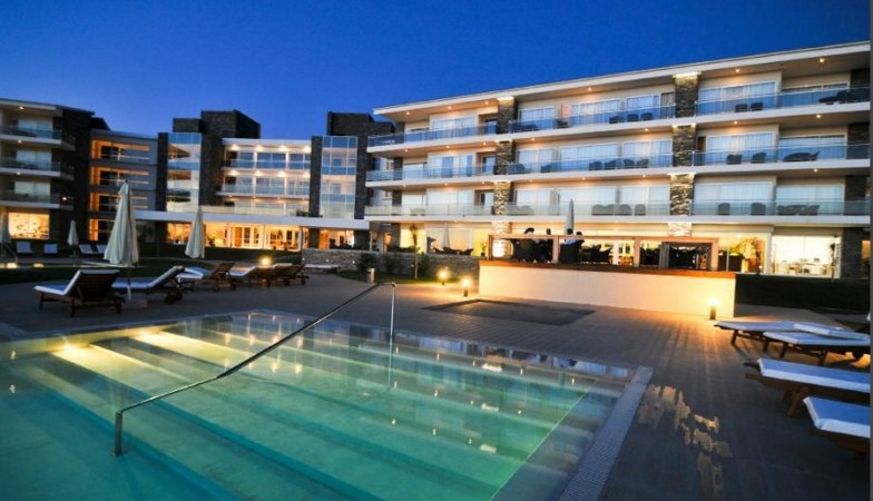 hoteles uruguay ofertas