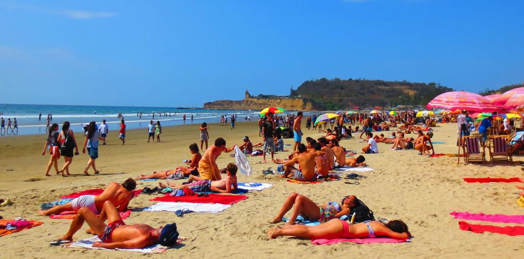 1 y 24 de Mayo 2017 feriados en Ecuador. Turismo y Vacaciones