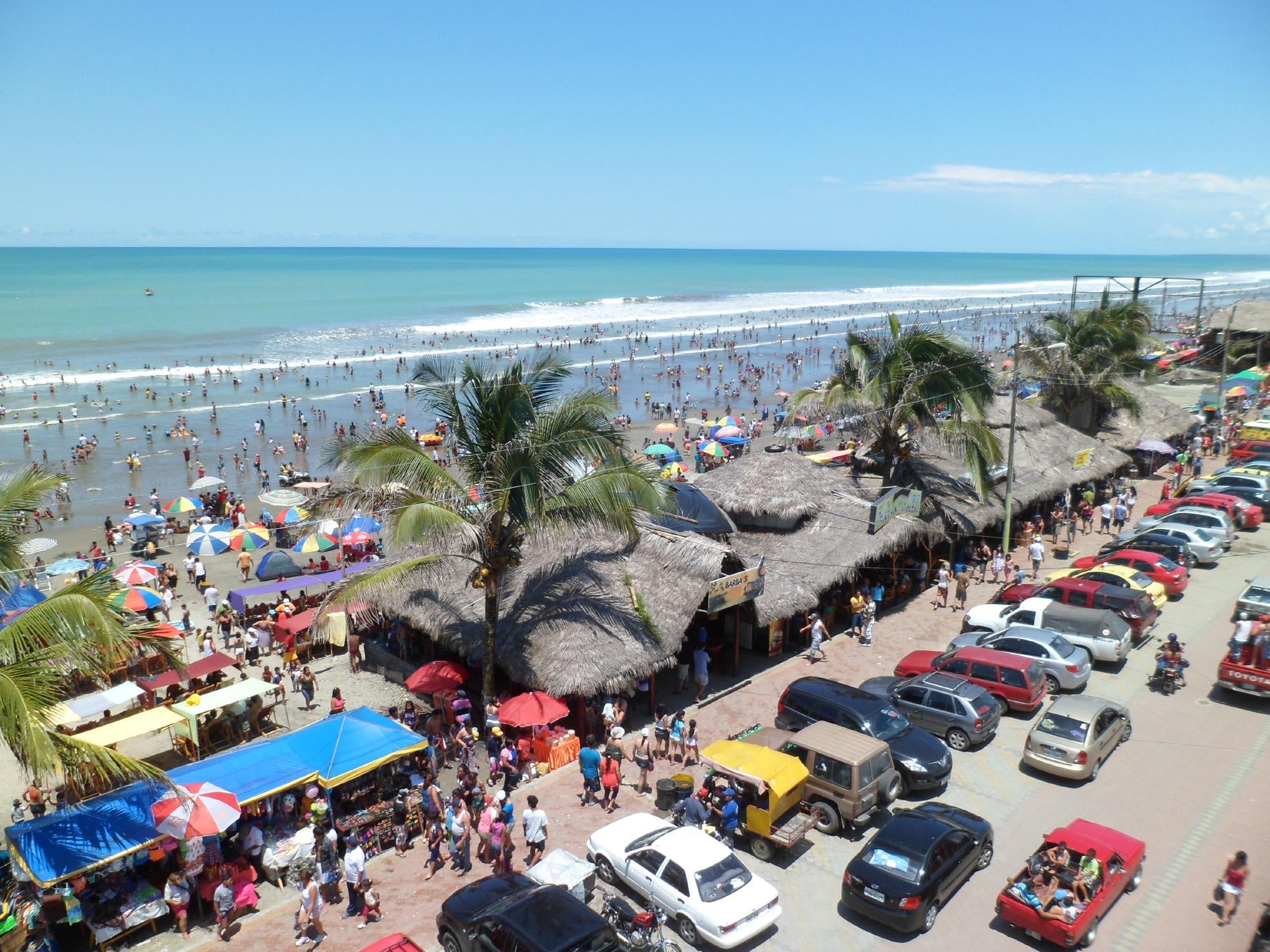 semana santa ecuador vacaciones paquetes feriado 2017