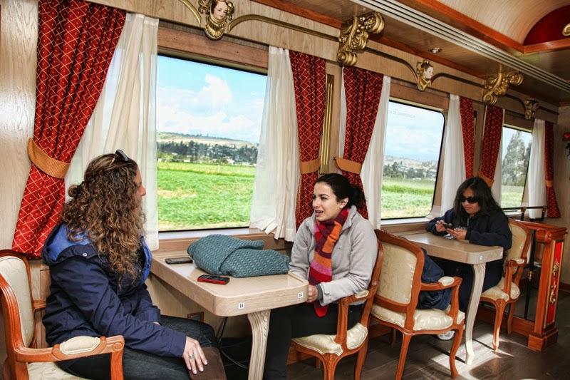 tren crucero ecuador World Travel Awards Premios Oscar del Turismo