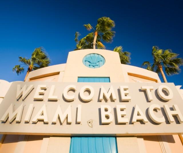 Cual es la mejor época para viajar a Miami