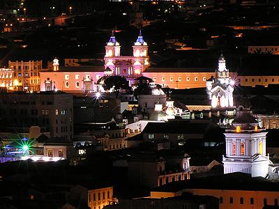 Cuenca va por el premio a mejor destino para vacaciones cortas World Travel Award