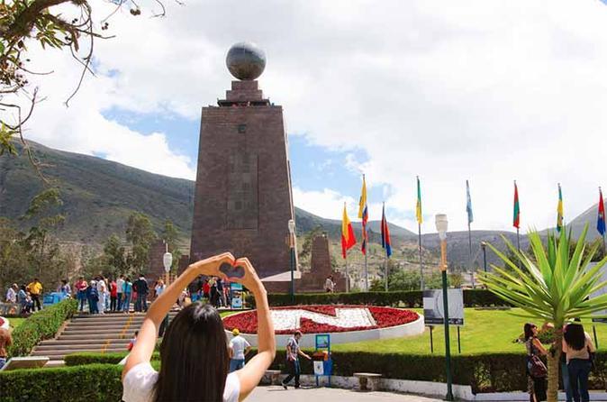 Aumenta la llegada de turistas extranjeros a Quito Ecuador 1er semestre 2017