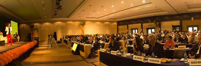 Guayaquil se consolida como destino de turismo para convenciones