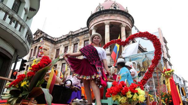 Sector turismo se alista para llegada de turistas en feriado del 2 al 5 de Noviembre 2017. Ecuador