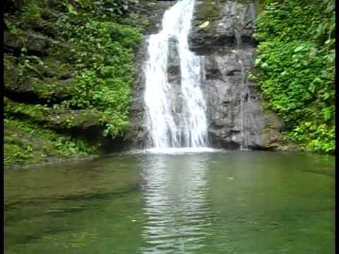 Cuales y donde están las más hermosas cascadas de Ecuador. Visitar turismo