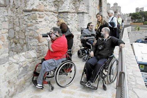 turismo incluyente discapacitados