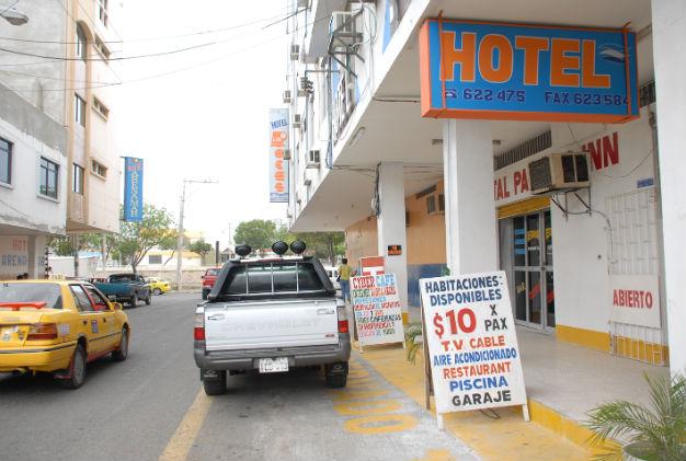 Sector Turismo mira con entusiasmo el feriado del 1 de Mayo 2018. Ecuador