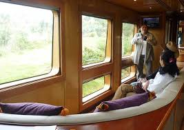 Tren crucero de Ecuador busca ganar premio World Travel Award, Oscar del Turismo