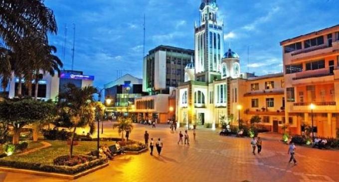 Zamora Chinchipe, El Oro y Loja promocionan su oferta turística en el Perú.