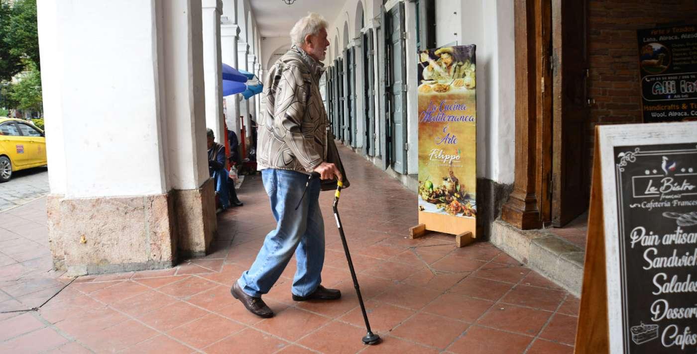Cuenca un destino inclusivo para turistas con discapacidad. Turismo Ecuador