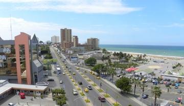 Manta busca convertirse en destino para turismo de Negocios. Turismo Ecuador