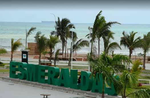 El turismo potencia a Esmeraldas. Ecuador