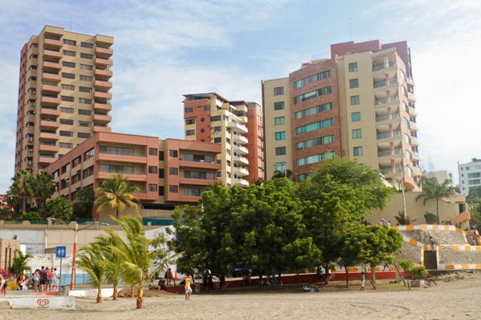 Eventos deportivos, convenciones de negocios colocan a Manta como destino Internacional. Ecuador