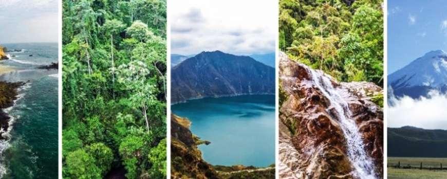 Ecuador busca atraer inversionistas estadounidenses para potenciar el turismo