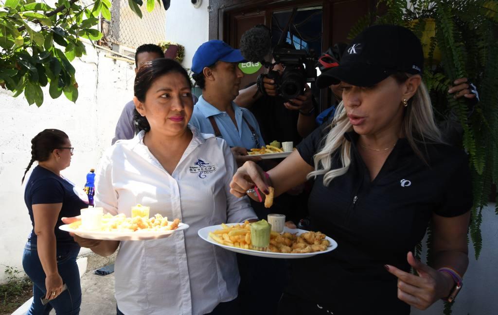 Huecas gastronómicas o restaurantes típicos parte importante del turismo en Ecuador