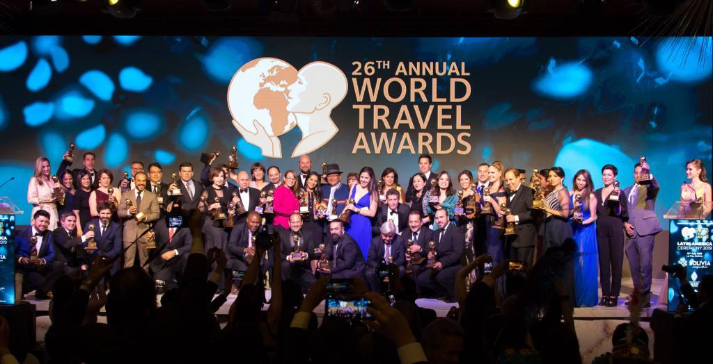 19 premios turísticos para Ecuador en los World Travel Word Oscar del turismo 2019