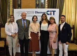 Convención Internacional de Turismo del Ecuador Discover CIT 2019 Guayaquil