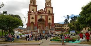 Pasto Colombia atraer a turistas del Ecuador. Turismo