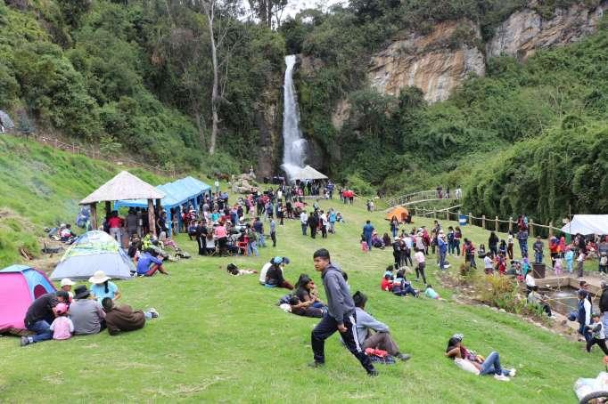 San Gabriel Carchi el denominado Pueblo Mágico en el Ecuador