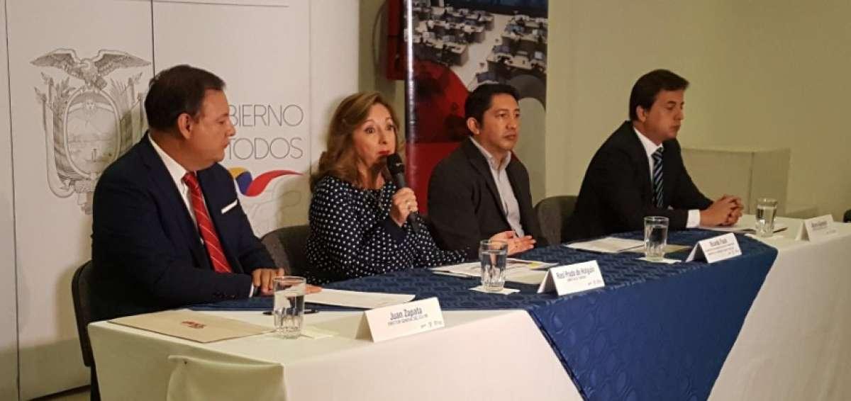 300 millones de dólares en el feriado de fin de año. Turismo Ecuador