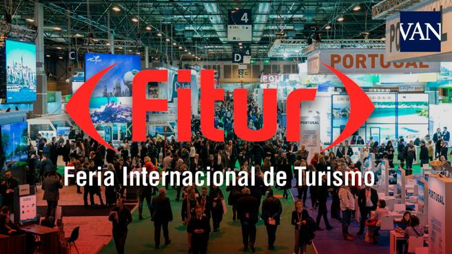 Quito gana premio en la FITUR Feria Internacional de Turismo