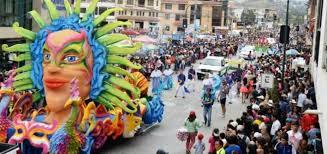 700 mil personas se movilizarán en el feriado de carnaval Ecuador 2020