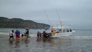 Manta, Pedernales, Puerto Lopez, San Vicente y Portoviejo esperan turistas en feriado de Carnaval Ecuador 2020