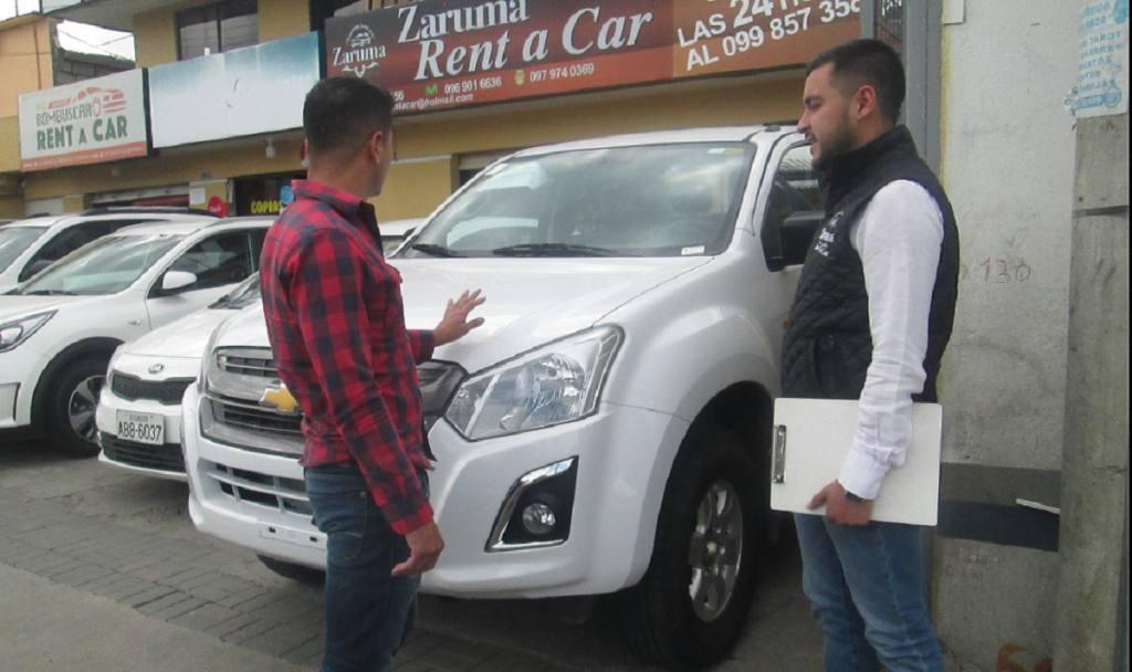 Renta de autos aumenta en éste feriado de Carnaval. Ecuador 2020